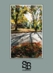 Stoneboat Literary Journal - Fall 2016 (cover)